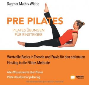 Pilates-Buch